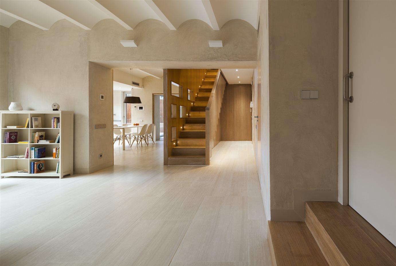 Dúplex en Barcelona, de Zest Architecture