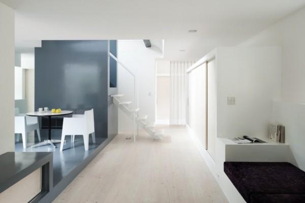 Casa Resonance en Japón, de FORM/Kouichi Kimura Architects