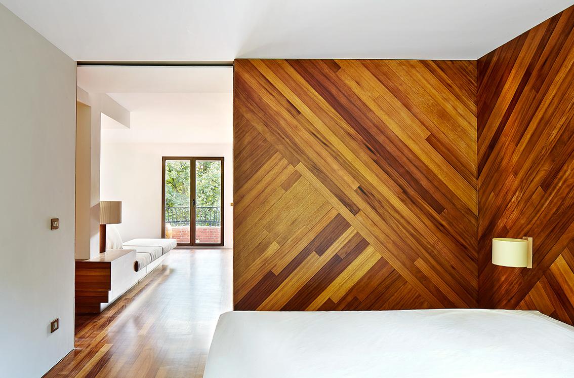 Reforma de apartamento en San Sebastián (Guipúzcoa), de Arquitectura-G